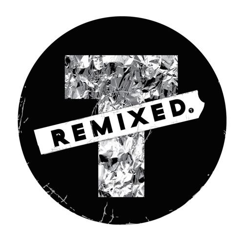 Tinfoil - Friendly Safe Fumes (Rebekah remix)