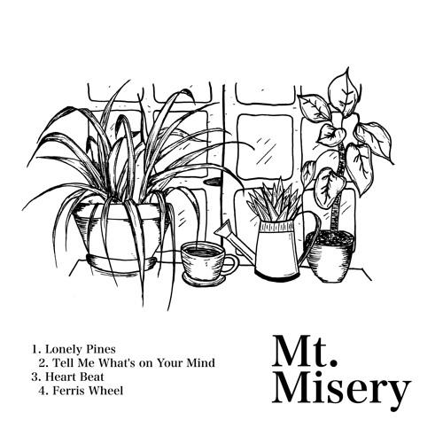 Mt. Misery - EP