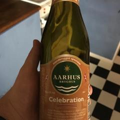 Aarhus Bryghus Celebration og Brugeranmeldelser