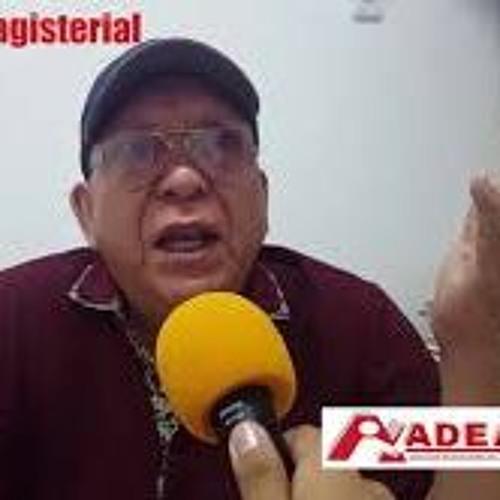 Informe Del Presidente De ADEA 6 De Abril en Informativo Magisterial