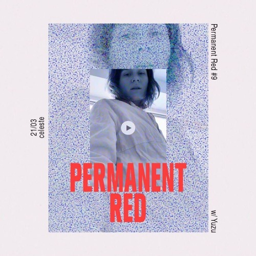 dj set @ Permanent Red