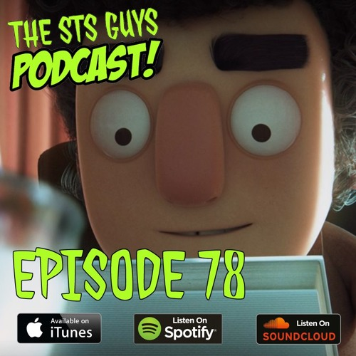 The STS Guys - Episode 78: Netflix and Chi...and Netflix