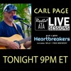 RadioA1A LIVE Sessions Presents Carl Page
