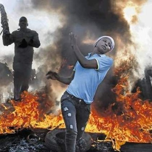 Bob Koigi: South Africa's political class is culpable for recurrent xenophobic attacks