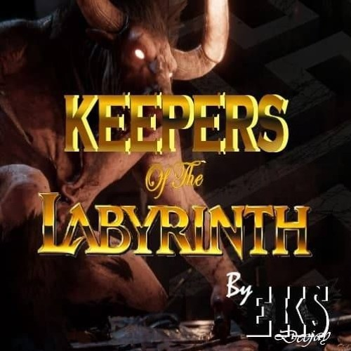 Keepers Of The Labyrinth #06