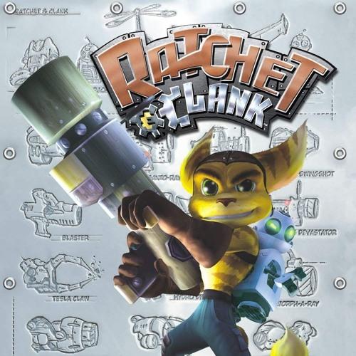 Episode 177: Ratchet & Clank