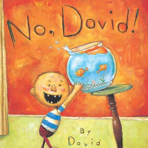 Episode 82 - No, David!