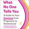 WHAT NO ONE TELLS YOU Audiobook Excerpt