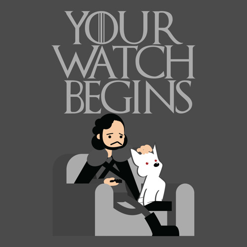 Your Watch Begins Podcast