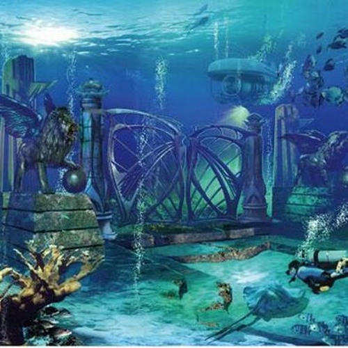 Ruins of the Deep