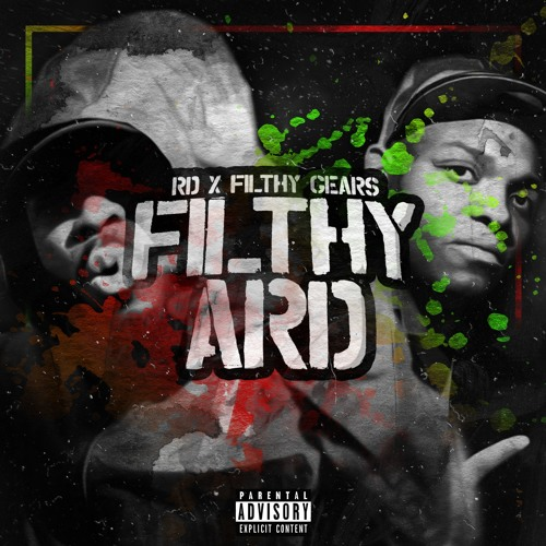 RD & Filthy Gears - Filthy Ard 2019 (EP)