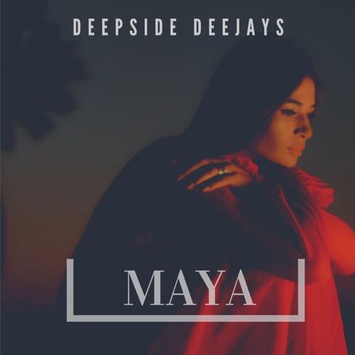 Deepside Deejays - Maya (Extended MIx)