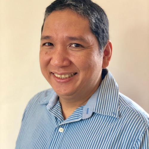 """We're still very far from robots taking over society"" 