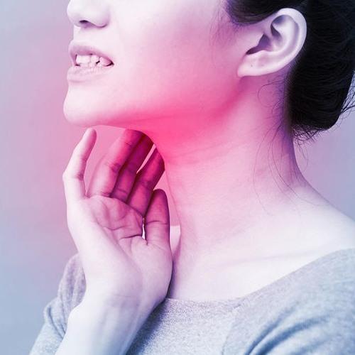 سلامة قلبك - الكشف المبكر وعلاج عقد الغدة الدرقية