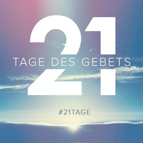 21 Tage Gebet