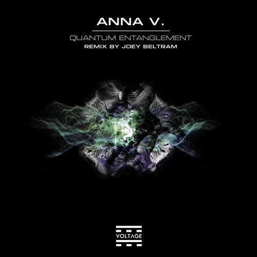 ANNA V. - QUANTUM ENTANGLEMENT
