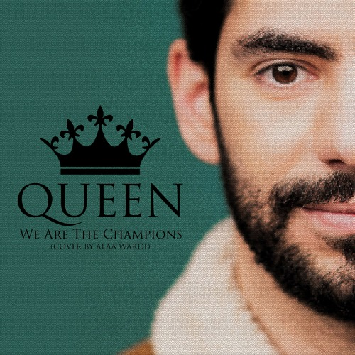 We Are The Champions (Queen)