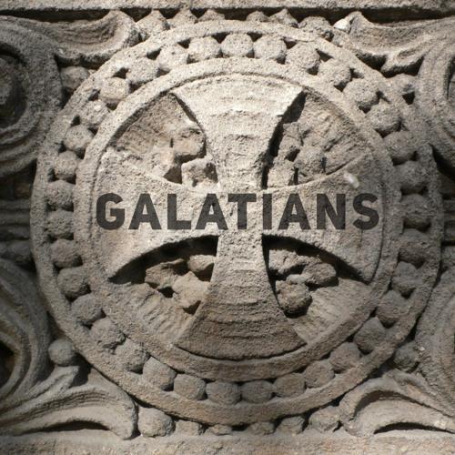 Galatians 5.26–6.5 || The Community Garden of the Spirit || Josh King