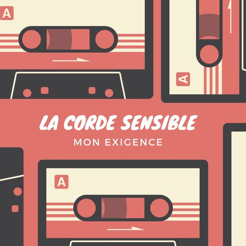 Playlist Démo La Corde Sensible