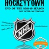 Hockeytown 3 Playoff 2019