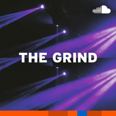 Cardio Workout: The Grind