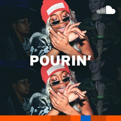 Late-Nite Hip-Hop Party: Pourin'