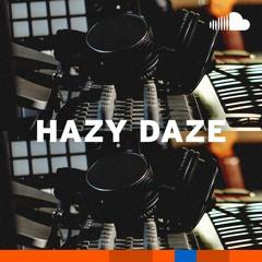 Lo-Fi Bedroom Raps: Hazy Daze