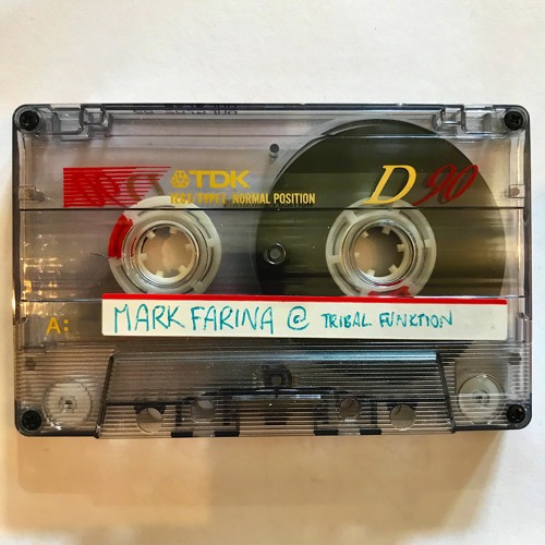 Mark Farina Live At Tribal Funktion SF (1998)  side A