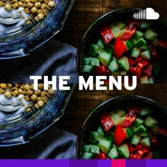 R&B for the Kitchen: The Menu