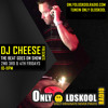 DJ Cheese - The Beat Goes On 40 - 6th April 2019 - 1992 Hardcore Mix