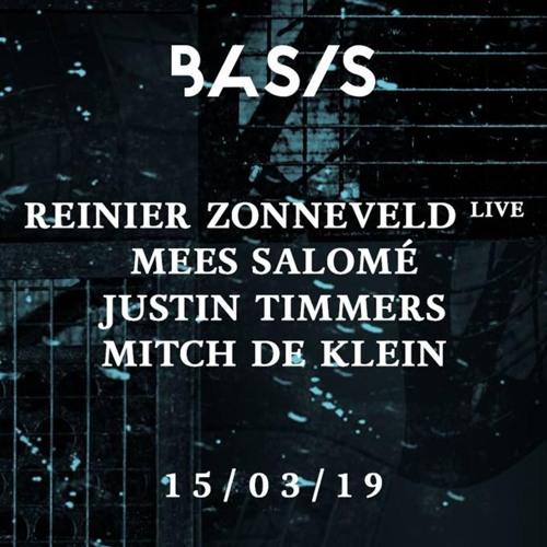 Justin Timmers - BASIS Utrecht [15-03-2019]