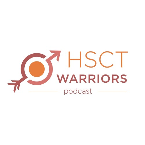 Get to know Eileen's positive mindset and learn more about the HSCT rollercoaster (Ep. 22)