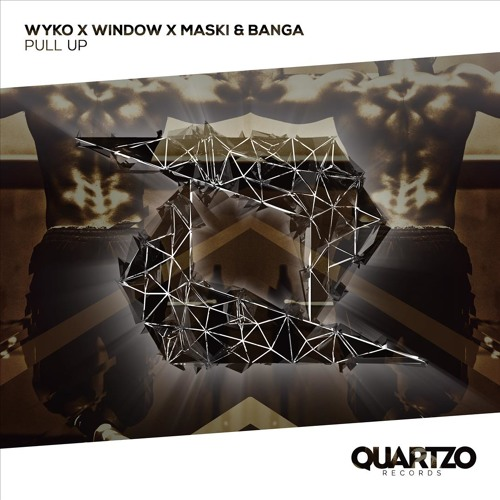 WYKO x Window x Maski & Banga - Pull Up