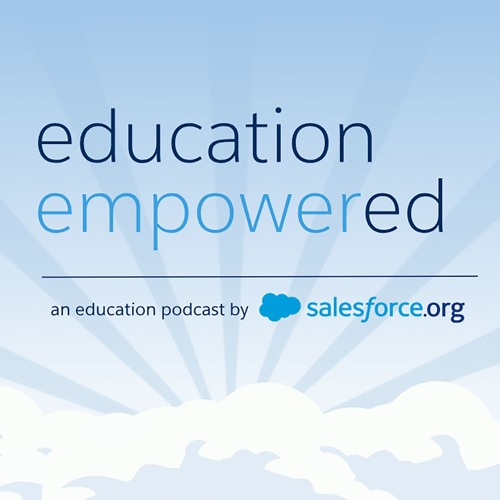 S1 E2: Building a Community of AI Innovators with Cal State East Bay