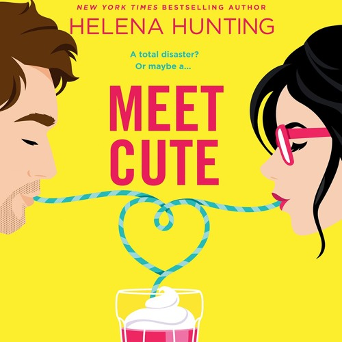 MEET CUTE (clip 2)by Helena Hunting. Read by Holly Warren and Teddy Hamilton