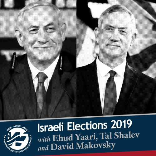 Israeli Elections 2019