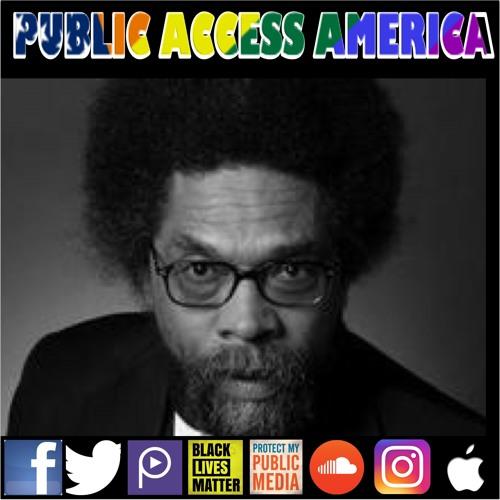Race Matters - Cornel West - 04:27:2001