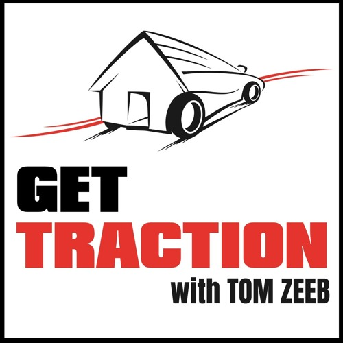 Welcome to the Get Traction Podcast