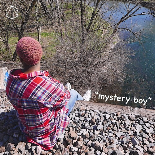 Mystery Boy (Ft. Yung Water)