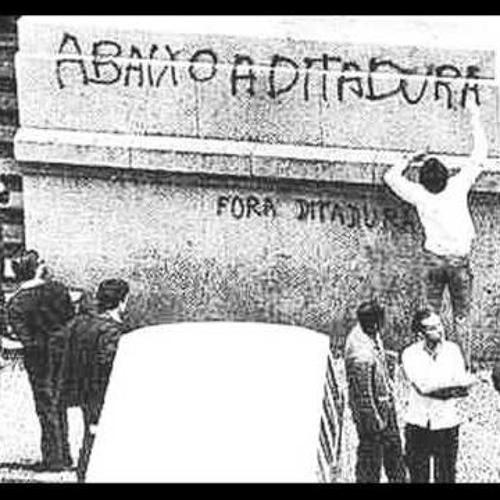 Ditadura Militar,conhecer para nunca mais acontecer     programa 02