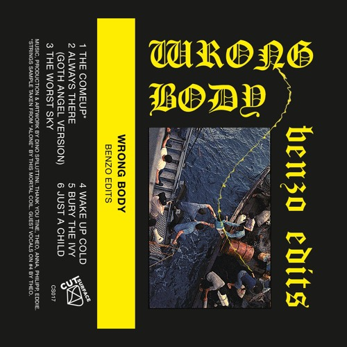 Wrong Body - The Worst Sky