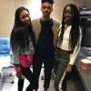 Black Talk Radio Season 2 Episode 21 (Samir Interview)