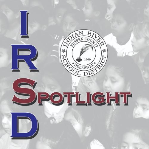 IRSD Spotlight Podcast