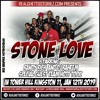 STONE LOVE AND TEAM HOTT TOPIC IN TOWER HILL 12TH JAN 2019