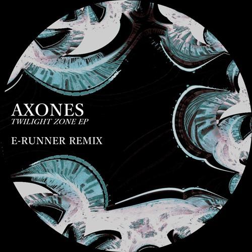 AXONES - ROAD TRIP(Original Mix)-BASEMENT REBORN