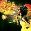 Menina Rastafari - Siga! @jr.zion_oficiall