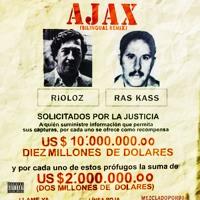 Ajax - RioLoz Ft. Ras Kass (Prod.The Alchemist)