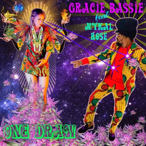 One Draw - Gracie Bassie feat. Mykal Rose Coming April 16th 2019