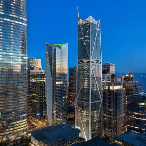 181 Fremont Being Honored This Week