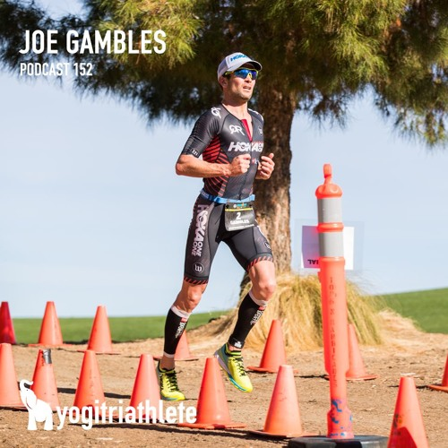 Joe Gambles, Professional Triathlete & Coach on Undoing Damage, Eating Vegan & Longevity in Sport